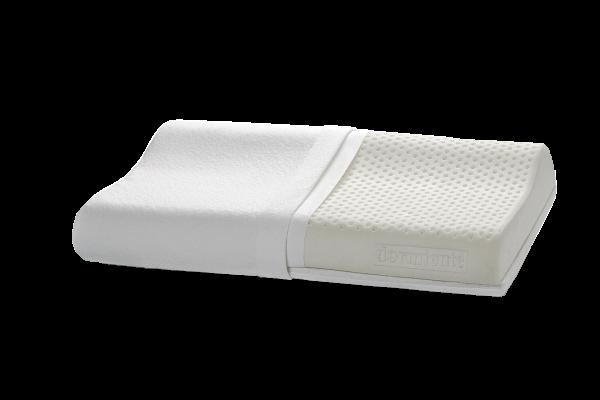 Außenbezug für dormiente Nackenstützkissen Seitenschläfer