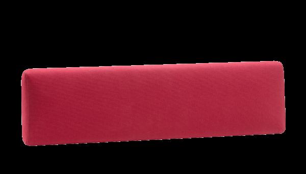 Rückenlehnenpolster KLETT - 2 Stück